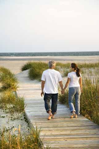 Bodelning under äktenskap
