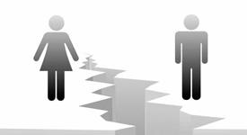 Bodelningsavtal vid äktenskapsskillnad