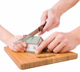 Bodelning av fastighet - Ladda ner ett bodelningsavtal!