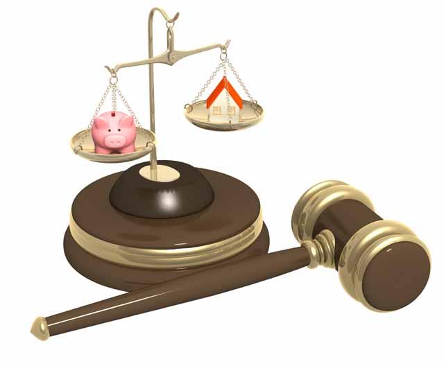 Bodelningsavtal sambor - Speciellt utfärdat för en bodelning mellan sambor!