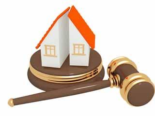 Bodelning hus - värdering av hus och bodelningsavtal