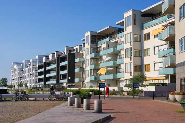 Bodelning bostadsrätt
