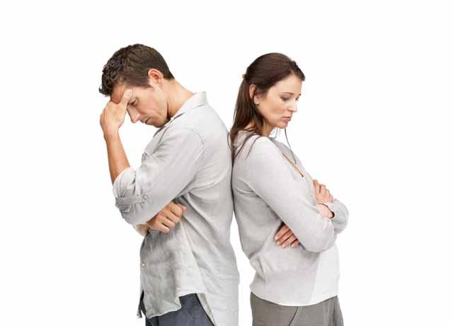 ansöka om skilsmässa